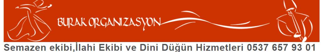 İzmir İlahi Semazen Grubu